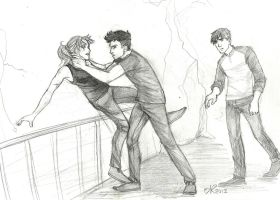 Divergent: Ambush by Catching-Smoke