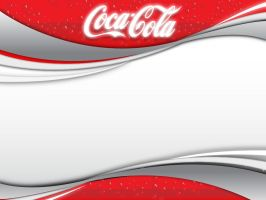 Coca Cola wallpaper by MPtribe