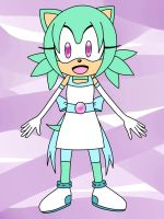hedgehog sonic adoptable (child) :taken: by animecat33