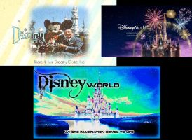 Past-Present-Future Disney Ads by Danipeace97