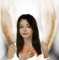 An Angel with a Broken Heart by jht888