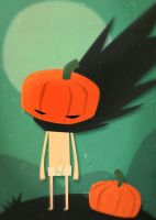 Calabaza Kid by peerro