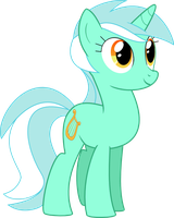 Lyra Vector by MoHawgo