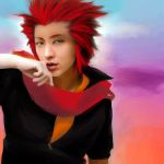 +Axel...My Name Is...+ by Chinchikurin