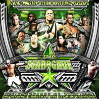 TNA STARRCADE by TheNotoriousGAB