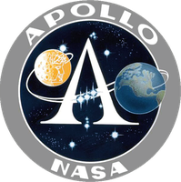 Apollo Program Patch by GeneralTate