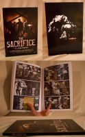 L4D The Sacrifice Comic (Updated) by Null-Entity