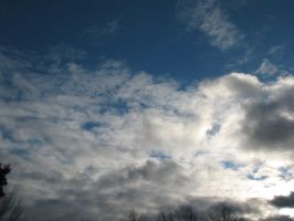 Clouds 11 3 2012 5 by TheStockWarehouse