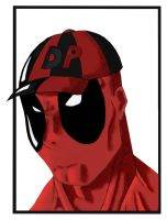DeadPool by solid-snake92