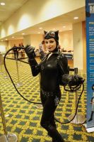 Catwoman by ghousel