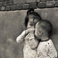 Children of Pingyao -2- by Blazko