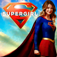 Supergirl wallpaper by ArkhamNatic