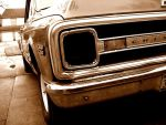 MY 1969 Chevy CST10 -2- by texanidiot25