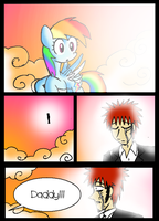 My Little Dashie II: Page 197 by NeonCabaret