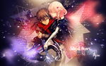 Wallpapers Guilty Crown 2 by XxAjisai-GraphicxX