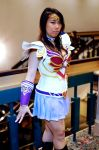 Sailor Saturn Fan Fare 2014 #2 by Lightning--Baron