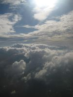 clouds1 - Stock by CO2PHOTO-stock