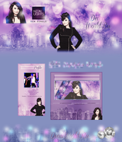 Desing with Demi Lovato by LightsOfLove