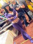 Nico Robin ~ One Piece by SinnocentCosplay