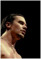 MIKE PATTON by noidentity