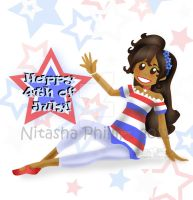 Have a Happy 4th Everyone by Tanis711