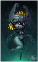 Midna by 14-bis