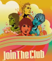 JointheClub Base Illustration by Quiccs