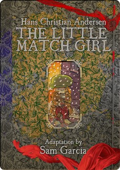 The Little Match Girl- Part II by samgarciabd