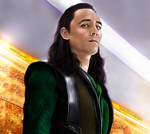 Loki - The Dark World XXII by AdmiralDeMoy