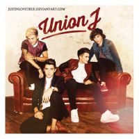 +Union J -  Union J (Deluxe Version) (Album) by JustInLoveTrue