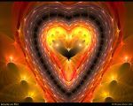 Hearts on Fire by Alterren