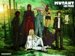 Mutant and Proud by yamiswift