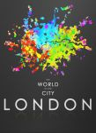 London - World City by HackneyRaja