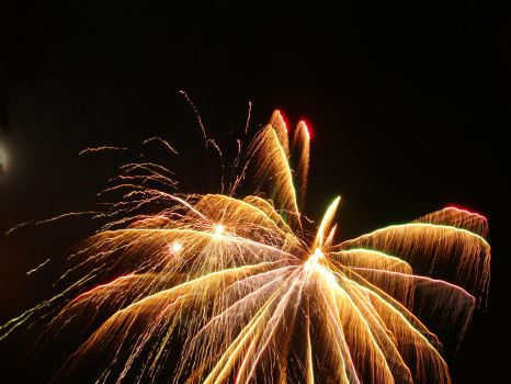 Fireworks 2 by Xpertmichael