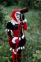 C'mon, Puddin' by Lady-I-Hellsing