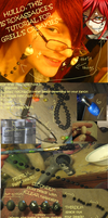 Grell's glasses -TUTORIAL- by RoxasSauce
