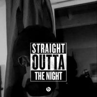 Straight Outta The Night by AjayRulezzz