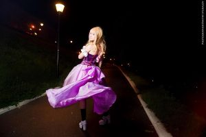 Sheryl Nome 8 by YuuGray