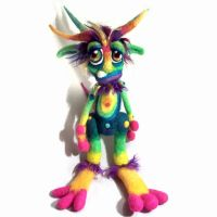 Zotz Goblin by Tanglewood-Thicket