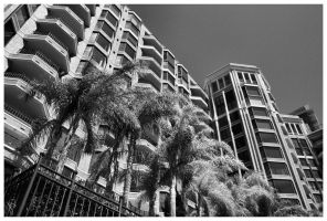 Seaport Village 1 by JWhile