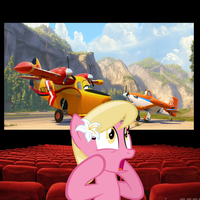 Worried about Planes: Fire and Rescue... by Cartuneslover16
