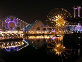California Adventure by billybobjoe477
