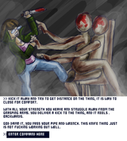 Silent Hill: Promise :709: by Greer-The-Raven