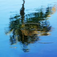Waterabstract by Rob1962