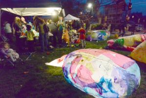 2014 Honk Festival At Night 9 by Miss-Tbones