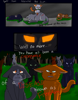 The Resitance: Rise Of The Runaways Page 3 by Catosmosis