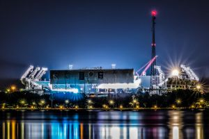 EverBank Field by DGPhotographyjax