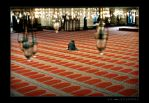 suleymaniye mosque I by contrapunct