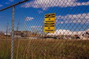 Foutain Avenue Landfill by PPPP77