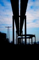 Pipes, Kutno. by ThePoet-D80